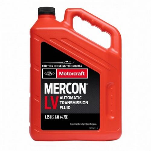 MOTORCRAFT MERCON LV 4,73L