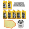 PENNZOIL 0W40 + FILTRY CHARGER CHALLENGER 2011-