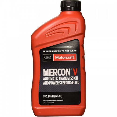 MOTORCRAFT MERCON LV 1L