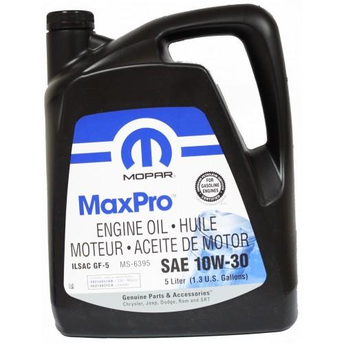 MOPAR 10W30 5L