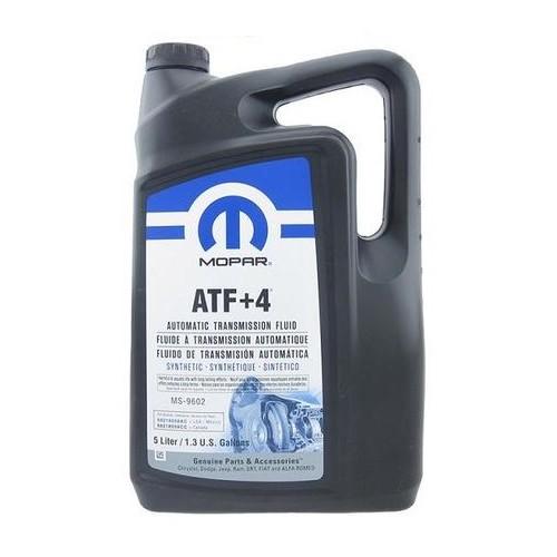 MOPAR ATF+4 5L