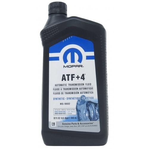 MOPAR ATF+4 1L