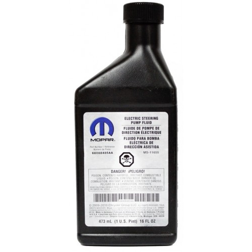 MOPAR ELECTRIC POWER STEERING FLUID 473ml