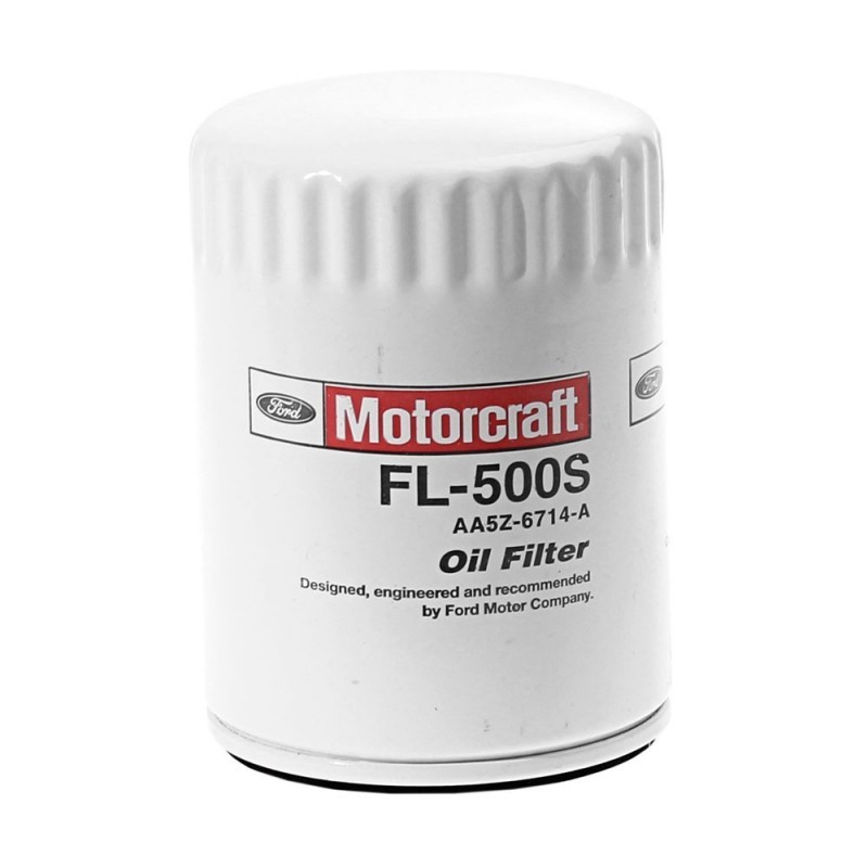 FILTR OLEJU MOTORCRAFT