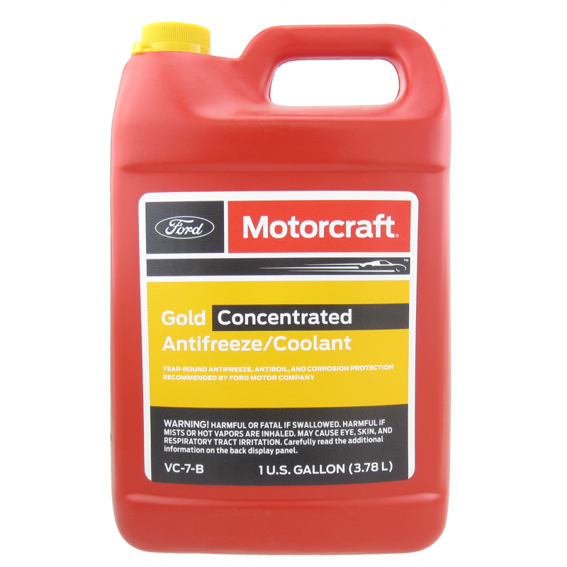 MOTORCRAFT KONCENTRAT 7 LAT (3,78L)