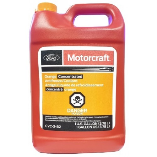 MOTORCRAFT CONCENTRATE 3 YEARS (3,78L)